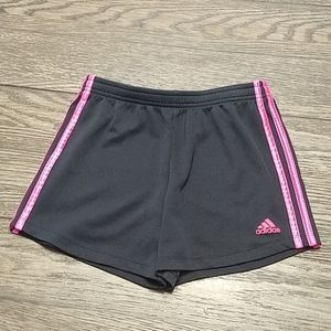 🌵 Adidas Kids Athletic Shorts L 12-14